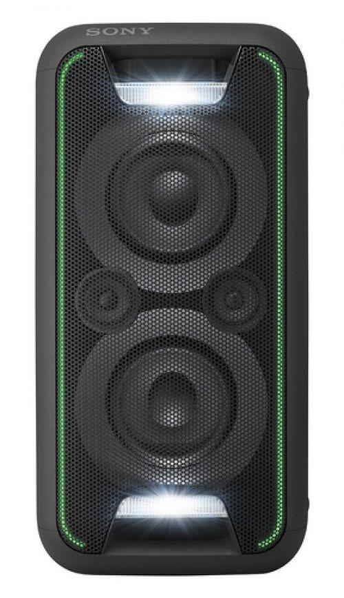 Comprar  - Coluna Som Sony GTK-XB5B DJ All-in-one  black