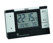 Orologi da muro - Mebus 51059 Alarm clock  digital