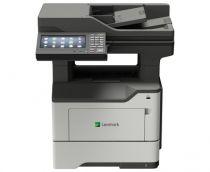Stampanti laser multifunzione - LEXMARK MULTIFUNZIONE LASER MONO A4 MX622ADE
