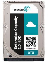 Hard disk interni - Hard disk interni Seagate Enterprise Capacity 2.5 HDD 2TB ST