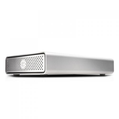Hard disk esterni HGST G-DRIVE 10TB USB G1 GDREU3G1EB1000