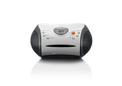 Radio CD Lenco SCD-24 Branco