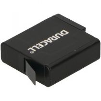 Batterie Videocamara Action - Duracell Li-Ion Batteria 1250 mAh per GoPro Hero 5 Hero 6
