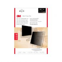 Protezzione Schermo - 3M PF195W9B Privacy filter per 19,5  Breitbild Monitor