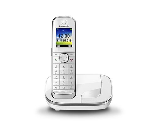 Comprar  - Telefone Panasonic KX-TGJ310GW