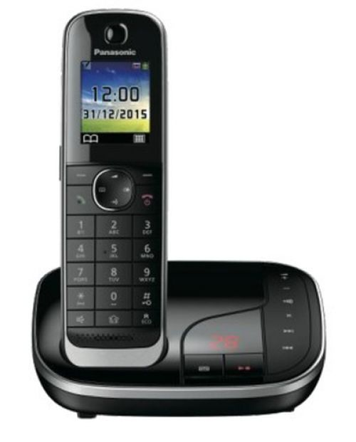 Comprar  - Telefone Panasonic KX-TGJ320GB