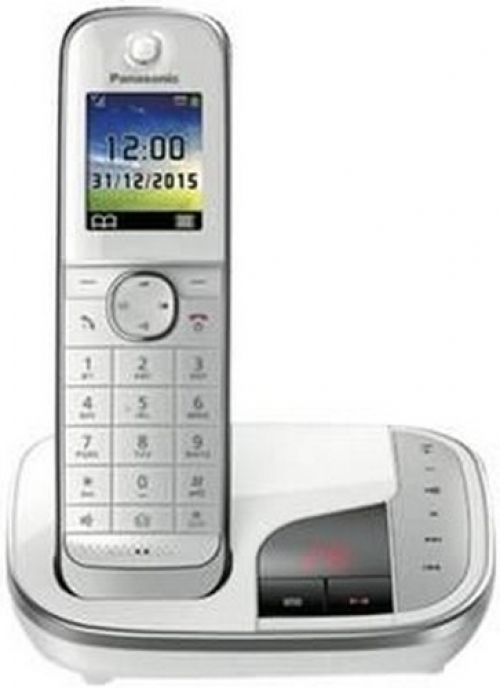 Comprar  - Telefone Panasonic KX-TGJ320GW