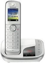 Comprar Telefones DECT sem Fios - Telefone Panasonic KX-TGJ320GW