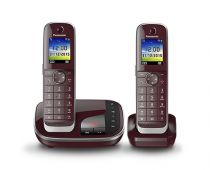 Comprar Telefones DECT sem Fios - Telefone Panasonic KX-TGJ322GR