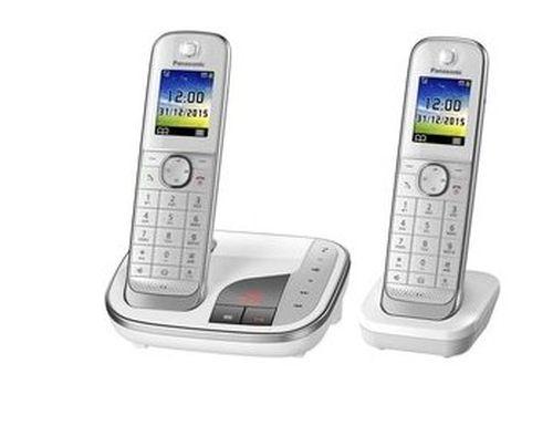 Comprar  - Telefone Panasonic KX-TGJ322GW