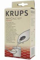 Accessori Macchine da caffé - Krups F 054.00 Anticalc KIT
