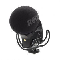 Microfoni - Rode Stereo VideoMic Pro Rycote