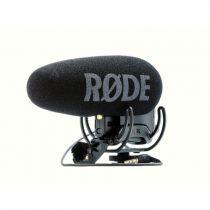 Microfoni - Rode VideoMic Pro+