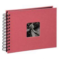 File Fotografici - Hama  Fine Art  Wire-O flamingo 24x17 50 Nero Pages 2555