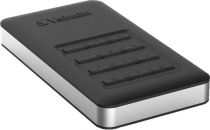 Hard disk esterni - Hard disk esterni Verbatim Store n Go          2TB Secure