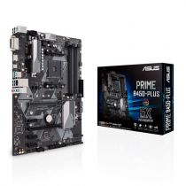 Scheda Madre - Asus PRIME B450-PLUS, AM4, USB 3.1, M.2, HDMI, MB