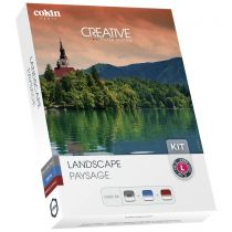 Filtro Cokin - Filtro Cokin U300-06 Landscape Kit + 3 Filters