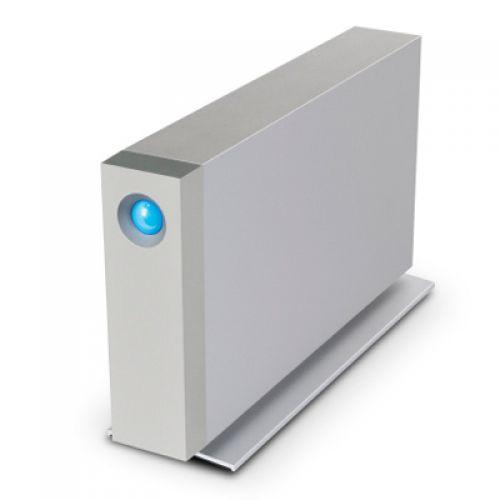 Hard disk esterni LaCie d2 Professional        6TB
