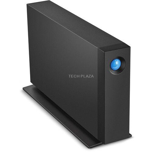 Hard disk esterni LaCie d2 Professional       10TB