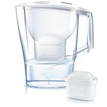 Filtri per l´acqua - Filtro Acqua Brita Aluna Cool MAXTRA+ | Bianco | 2,4 L