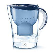 Revenda Filtros Água - Filtro Agua Brita Marella XL MAXTRA+ | azul | 3,5 L