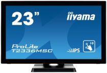 Schermi Altre Marche - iiyama ProLite T2336MSC-B2 Schermo LED 58,4 cm (23´´)   HDMI
