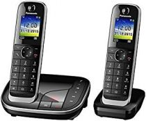 Revenda Telefones DECT sem Fios - Telefone Panasonic KX-TGJ322GB
