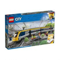 achat Lego - LEGO City 60197 Passenger Train