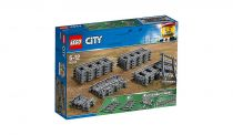Lego - LEGO City 60205 Tracks
