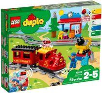 Lego - LEGO Duplo 10874 Steam Train