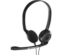 Comprar Auscultadores Sennheiser - Auscultadores/Auriculares com fios - Sennheiser PC 8 USB