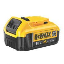 Batterie per strumenti - DeWalt DCB182-XJ 18V/ 4.0 Ah XR Li-Ion Batteria