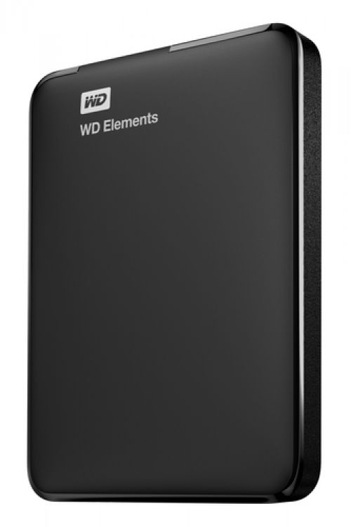 Hard disk esterni Western Digital WD Elements Portable HD