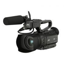 Revenda Camaras Video JVC - Câmara vídeo JVC GY-HM180E
