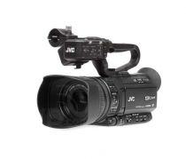 Revenda Camaras Video JVC - Câmara vídeo JVC GY-HM250E