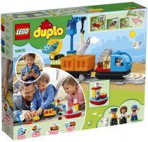 Lego - LEGO Duplo 10875 Cargo Train