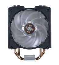 Cooling - Cooler Master MasterAir MA410M, 28 adressable RGB Led, Therm