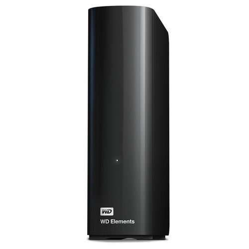 Hard disk esterni Western Digital WD Elements Desktop Har