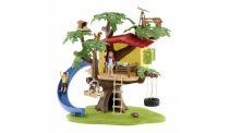 Revenda Figuras Animais - Schleich Farm World 42408 Adventure Tree House