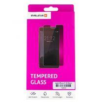 Accessori Apple iPhone X / XS - Evelatus Tempered Glass 3D Nero per iPhone X/XS