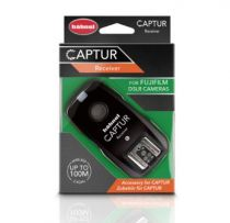 Commandi Flash - Receptor Hahnel CAPTUR Fuji