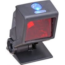 Revenda Scanner Código Barras / Leitores - HONEYWELL SCANNER POS LASER MS 3580 USB PRETO