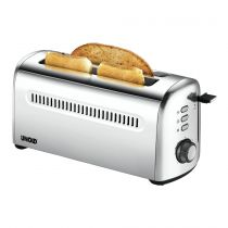 Tostiera - Tostiera Unold 38366 Toaster 4 Slots Retro
