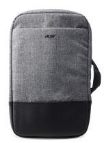 Zaini per portatili - Zaino Acer 14´´ Slim 3-in-1 grey/black, per 35,6 cm (14´´)