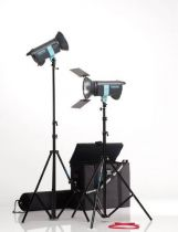 Illuminazione da Studio - Broncolor KIT MINIPULS TRAVEL