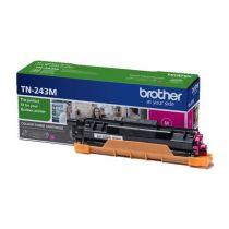 Toner stampanti Brother - BROTHER TONER TN243 MAGENTA HL-L3230CDW/ MFC-
