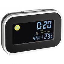 Orologio e Sveglia - TFA 60.2015 Alarm Clock + Indoor Climate