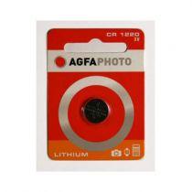 Batterie - 1 AgfaPhoto CR 1220