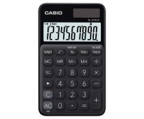 Calcolatrici - Calculatrice Casio SL-310UC-BK black