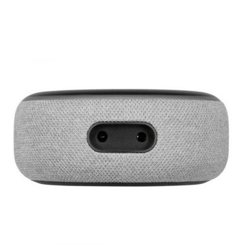 Coluna Smart Assistant Amazon Echo Dot 3 anthrazit Intelligenter Assi